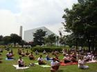 Parque Ibirapuera entra para lista de locais mais fotografados no Instagram