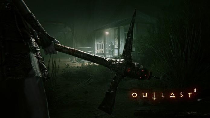 Outlast 2 (Foto: divulgação)