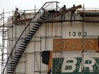 Reservas viáveis de exploração da Petrobras caem 20% em 2015