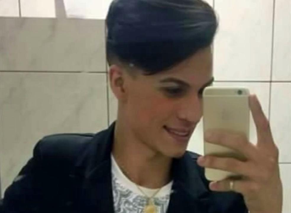 Itaberli foi morto ao chegar em sua casa em Cravinhos no fim de dezembro (Foto: Reprodução / EPTV)