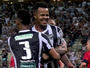 Com três gols de Bill, Ceará supera o Brasil-RS e se recupera na Série B