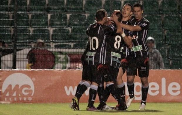 Figueirense Camobirú (Foto: Luiz Henrique/Figueirense FC)