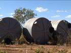 Cisternas que poderiam amenizar seca não foram instaladas no TO