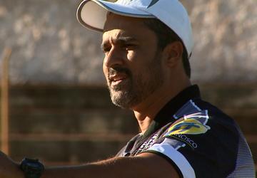Marcelo Dias, técnico Comercial (Foto: Reprodução EPTV)