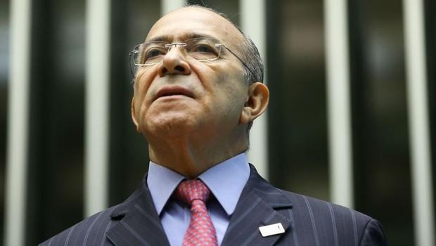 O ministro da Casa Civil, Eliseu Padilha (Foto: Marcelo Camargo/Agência Brasil)