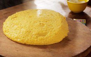Como fazer uma polenta tradicional