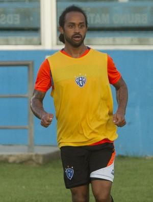 Celsinho (Foto: Oswaldo Forte/O Liberal)