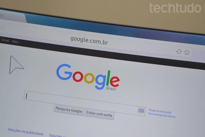 Tutorial mostra como encurtar uma URL usando o serviço gratuito do Google Goo.gl (Foto: Melissa Cruz/TechTudo)