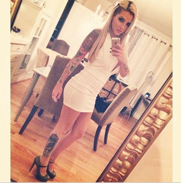 Clara, ex-BBB (Foto: Instagram/Reprodução)