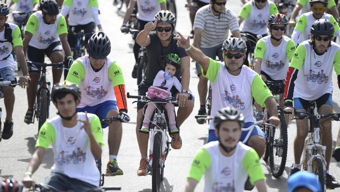 GO Bike (Foto: Divulgação)