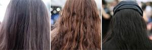 Metaleiro ou metaleira? Identifique o cabelão (Luciano Oliveira e Alexandre Durão/G1)