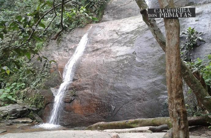 Trilha Transcarioca: 180 km e 25 trechos (Foto: Rafael Duarte)