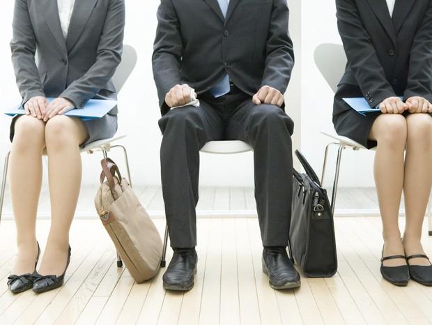 Mulheres são mais interrompidas por homens durante entrevistas de emprego, diz relatório (Foto: Thinkstock)