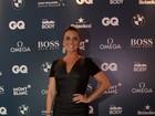 Veja o estilo das famosas em prêmio da revista 'GQ Brasil' no Rio