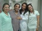 Dedé Santana passa mal e é atendido em hospital do interior do Ceará