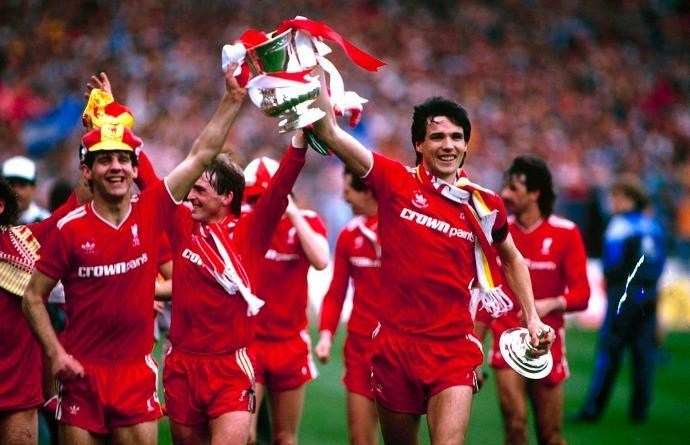 Liverpool 1986