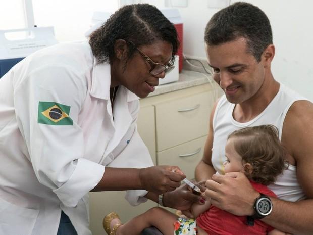 Morte por febre amarela é confirmada no Rio de Janeiro