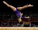 Comaneci elogia Flavia, Diego e Nory e espera Brasil mais forte na ginástica