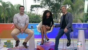 Vídeo Show - Programa de terça-feira, 06/06/2017, na íntegra