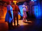 Espetáculo 'Os Saltimbancos' será apresentado para crianças no AP