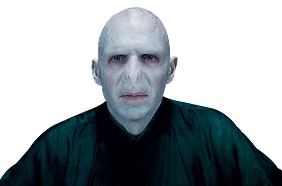 Voldemort (Ralph Fiennes) (Foto: Warner Bros/Everett Collection/Fotoarena)