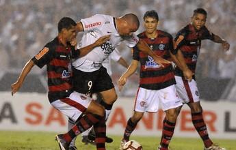 Lesão, título brasileiro e o fim precoce: ex-Flamengo, Rômulo para aos 29