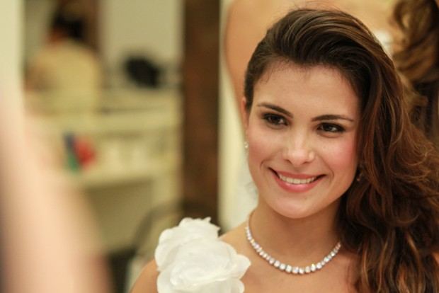 Kamilla (Foto: Cláudio Augusto/Foto Rio News)