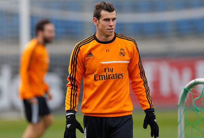bale real madrid (Foto: Site Oficial Real Madrid)