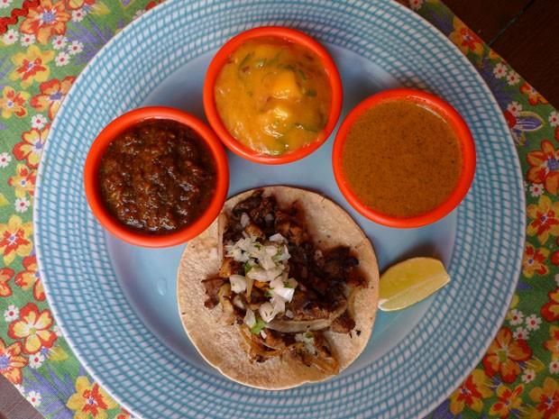 Aprenda a preparar salsas mexicanas (Foto: Divulgação)
