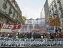 Após greve geral, Argentina eleva valor do salário mínimo em 31%