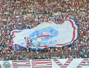 bahia; pituaçu (Foto: Eric Luis Carvalho/Globoesporte.com)