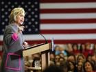 Hillary Clinton promete combater 'terrorismo jihadista'