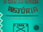 'O Som da Nossa História' comemora dois anos da Casa do Pife em Caruaru