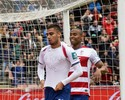 #Forçachape: Andreas Pereira marca  e faz homenagem para Chapecoense