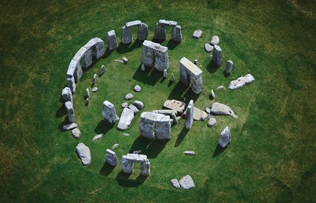 Stonehenge (Foto: Reprodução/World Wondering)