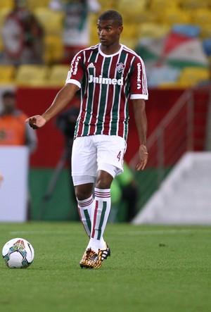 Marlon Fluminense (Foto: Matheus Andrade / Photocamera)
