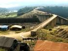 Topografia na barragem de José Boiteux deve começar em 10 dias