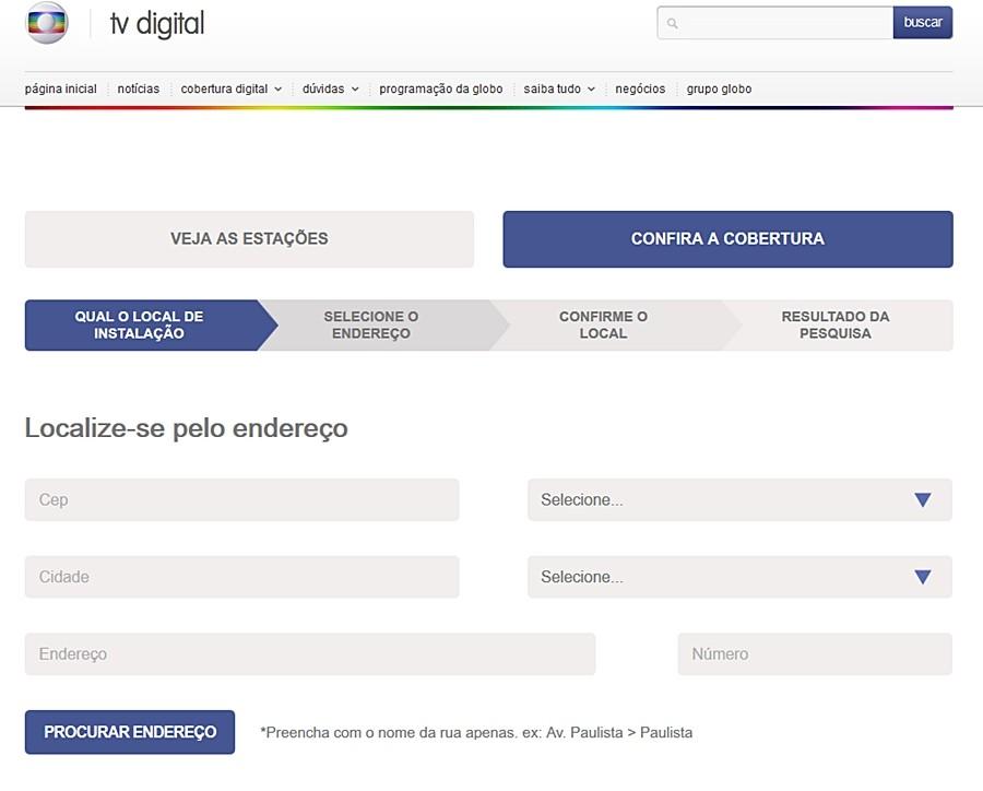 TV Asa Branca tira dúvidas sobre novo formato de transmissão (Foto: Reprodução/ TV Asa Branca)