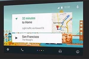 Android Auto (Foto: Reprodução)