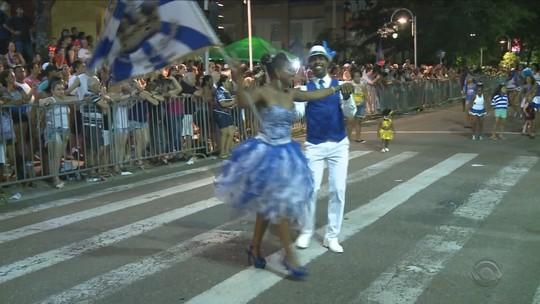 Em SC, 17 cidades são notificadas para evitar gastos com carnaval