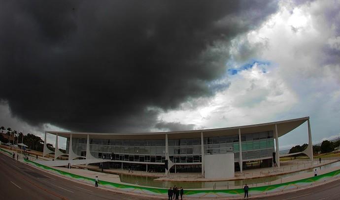 GP Brasil Fórmula 1, de 2005, quando Fernando Alonfo foi campeão (Foto: Jorge Araújo)