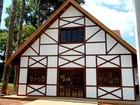 Turistas terão Centro de Informação na Colônia Witmarsum, em Palmeira