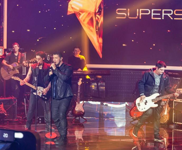 Malta concorre a Melhor álbum de rock no Grammy Latino (Foto: Camila Serejo)