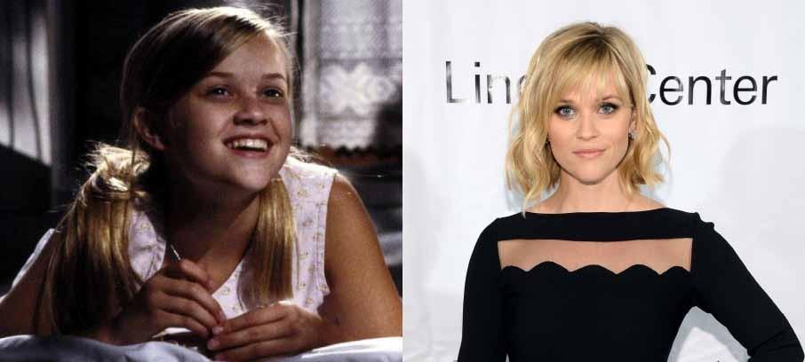 A atriz surgiu no papel destaque de 'No Mundo da Lua' (1991). Seus últimos trabalhos são 'A Boa Mentira' e 'Inherent Vice', ambos de 2014. (Foto: Reprodução/Getty Images)