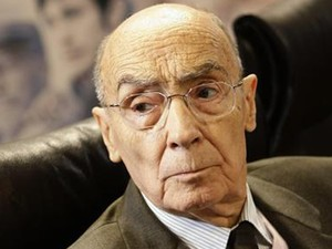 Saramago (Foto: Reuters)