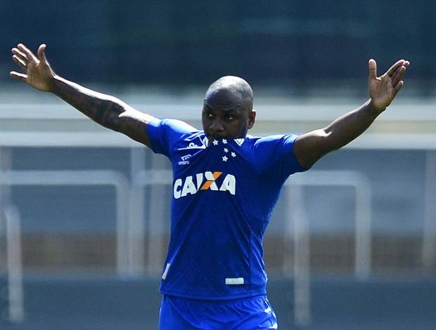 Sassá Cruzeiro São Paulo