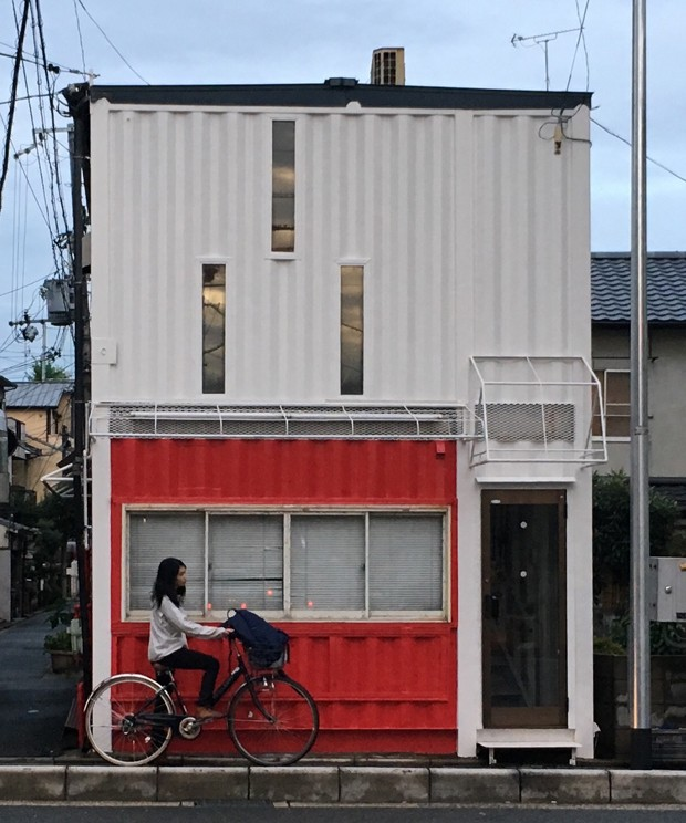Imagem de Quioto, no Japão. O país é um dos favoritos de Lalai (Foto: Chicken or Pasta/Divulgação)
