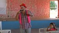 Produtores rurais recebem ações do Programa Municípios Verdes em Santarém