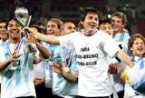 BLOG: Messi e James foram estrelas de Mundiais Sub-20; Neymar e CR7 não disputaram