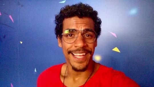 Conheça os participantes do 'PopStar': Marcello Melo Jr